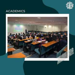 Academic Lectures