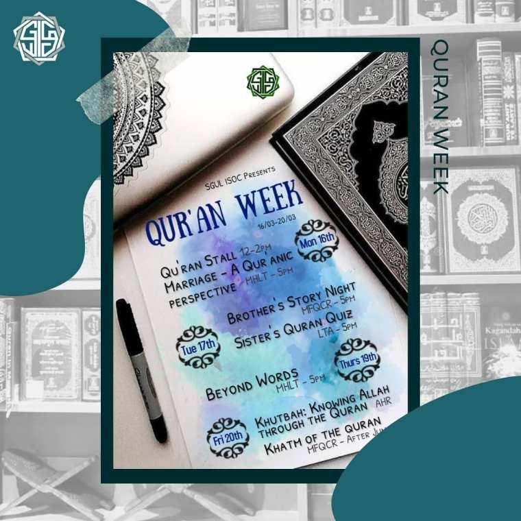 Qur'an Week