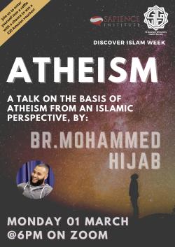 Copy of DIW atheism