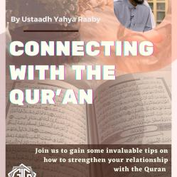 1Connecting with the Qur_an