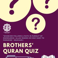 4Brothers' Quran quiz