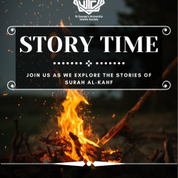 5Story time Surah Al Kahf